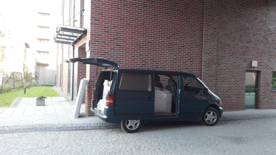 Taxi Bagażowe Gdańsk, Sopot ,Gdynia, Trójmiasto