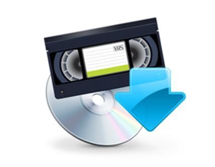 Przegrywanie kaset VHS, Hi8, miniDV na DVD i Blu-Ray