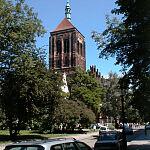 Wieża Kościoła św. Jana
