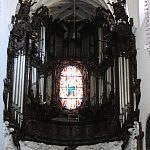 Organy w Katedrze Oliwskiej