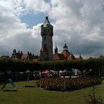 Latarnia w Sopocie