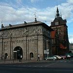 Brama Wyżynna i Katownia