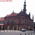 Ratusz Staromiejski