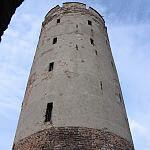 Wieża - dawniej latarnia morska