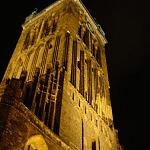 Kościół Św.Katarzyny - nocą