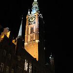 Gdańsk Noc