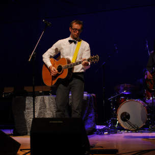 Galę uświetliły koncerty zespołów Koncerty zespołów eM, Kobiety, Loco Star