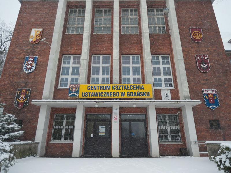 Powstanie duże centrum administracyjne w Gdańsku