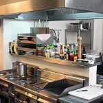 Gastronomia wyposażenie Conaco