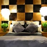 Apartament Kremowa Orchidea