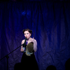 Betty Q stand-up
