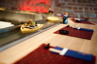 Dokąd na sushi? Trójmiejskie lokale z japońskimi specjałami