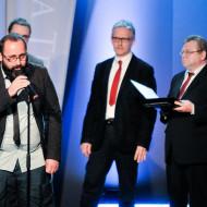 Grand Prix za Najlepsze Słuchowisko Teatralne