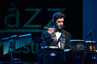 Tablet zamiast nut. Relacja z Ladies' Jazz Festival