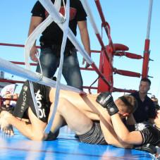20.07.2013 Sebastian Przybysz vs. Piotr Pączek
