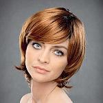 Kolekcja Beaute de Femme, model peruki - Lily