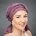 Kolekcja turbanów Beaute de Femme, model - Sara