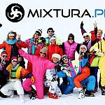 Licencjonowana Szkołą Narciarska oraz Patronacka Szkoła Snowboardowa Mixtura.pl