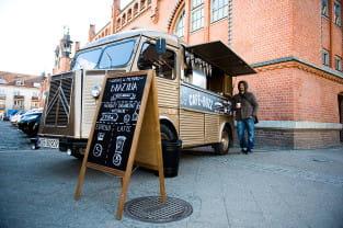 Nowe lokale: eko-kanapki i bar dla kulturystów