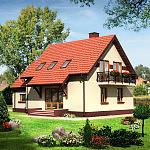 budowa domów wolnostojących