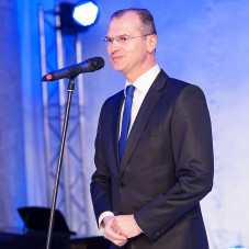 Mieczysław Godzisz, prezes Hines w Polsce
