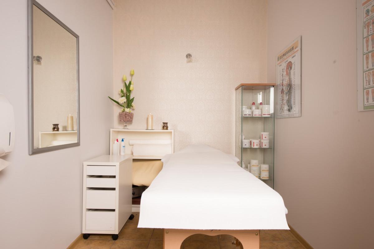 Salon masazu