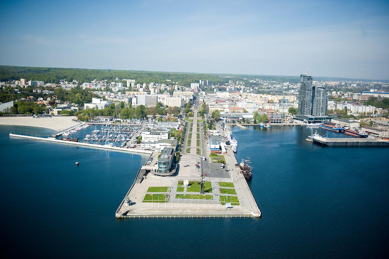 Resultado de imagem para Gdynia