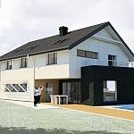 ask architekt projekt domu energooszczędnego