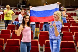 Wygwizdywani Rosjanie ograli Bułgarów 3:2