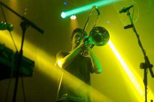 Soundrive Fest: Przychodzisz dla muzyki, nie dla lansu