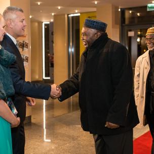 Larry Okey Ugwu