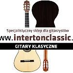IntertonClassic specjalistyczny sklep muzyczny gitary akcesoria