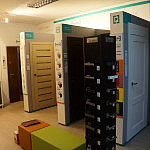 Salon drzwi Porta