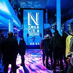 Luminaris obsługuje Festiwal Narracje 2015. Klub Festiwalowy w Centrum Nanotechnologii