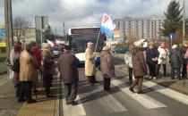 Ruch na ul. Chwarznieńskiej wraca do normy