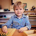 Praca własna - edukacja matematyczna