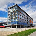 Centrum konferencyjno-targowe Amber Expo w Gdańsku
