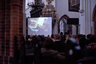 Muzyka organowa zawładnie Gdańskiem