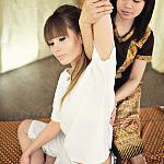 Tajski masaż klasyczny