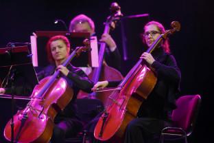 Przeboje Zauchy oczarowały słuchaczy w Operze Leśnej