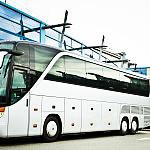 luksusowy autokar marki Setra 416 HDH Vip Class