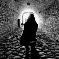 Światło w tunelu #2 Centrum Hewelianum