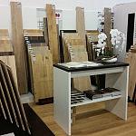 strefa drewna - stoisko Haro