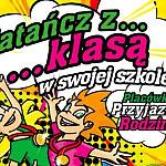 Taniec dla dzieci w szkołach podstawowych
