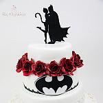 Tort weselny ślubny