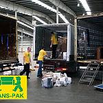 przeprowadzki TRANS-PAK bagażówka usługi trasportowe