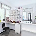 Salon optyczno - okulistyczny Mysłek & Rogowscy