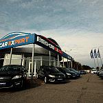 Euro-Car Expert - Salon samochodów używanych