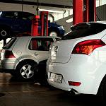 Euro-Car Expert - warsztat mechaniczny