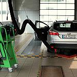 Euro-Car Expert - Stacja Kontroli Pojazdów